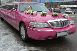 lincoln pink